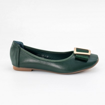 Savanna Flats in Olive