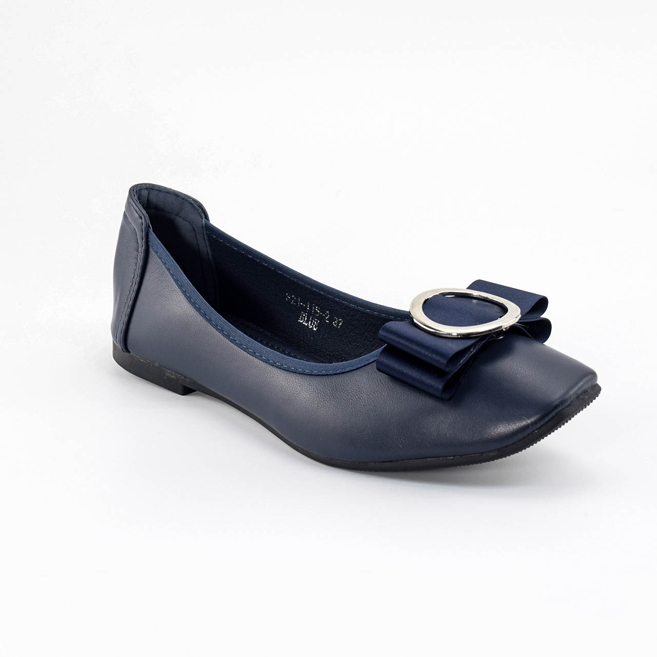 Beatrice Flats in Navy
